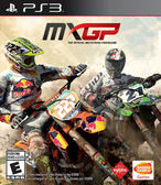 PS3 MXGP 14: The Official Motocross Videogame 飆風越野 14:官方公認越野(美版代購)
