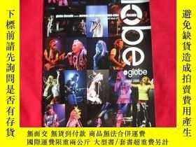 二手書博民逛書店house罕見of globe vol.30Y178456 gl