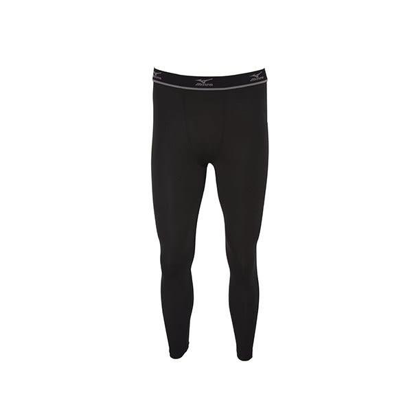 [陽光樂活] MIZUNO 美津濃 運動內搭褲 32TB5A1109 吸汗快乾 伸縮彈性 抗紫外線