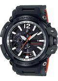 CASIO G-SHOCK 飛行錶強悍進化、GPS、藍芽、電波、、太陽能(GPW-2000-3A)限量表款