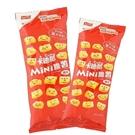 卡迪那mini脆薯-鹽味 (30g/包)*10包 【合迷雅好物超級商城】