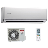 日立 HITACHI 6-8坪頂級冷暖變頻分離式冷氣 RAS-50NJK / RAC-50NK1