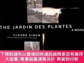 二手書博民逛書店Jardin罕見Des PlantesY255174 Claude Simon Northwestern Un