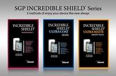 【東西商店‧出清3折價】SGP Incredible Shield iPod Touch 4代 全機保護膜