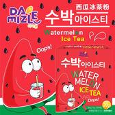 韓國 DAMIZLE 多美樂 西瓜冰茶粉 (14gX20入) 280g 西瓜 西瓜冰茶 西瓜汁 紅茶 沖泡飲品