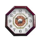 【奇奇文具】JCY W-8710 30cm台製 八掛太極掛鐘