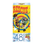Toy Story玩具總動員 玩具總動員4: 48片紙盒拼圖 玩具反斗城
