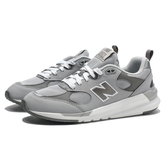 NEW BALANCE NB109 灰 銀 網布 反光 運動慢跑鞋 女 (布魯克林) WS109LC1