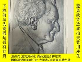 二手書博民逛書店the罕見theodore von karman collect