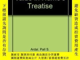二手書博民逛書店Passion罕見And Value In Hume s TreatiseY256260 Pall S. Ar