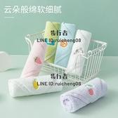 【3條】長絨棉兒童毛巾洗臉純棉吸水柔軟家用寶寶可愛小方巾【步行者戶外生活館】