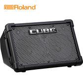 【敦煌樂器】ROLAND Cube Street EX 電池供電立體聲擴大音箱