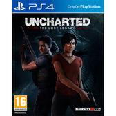 [哈GAME族]免運費●收錄多人遊戲及求生戰模式●PS4 秘境探險 失落的遺產 Hits版 中文版 Uncharted
