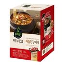 CJ 韓式牛腩大醬湯 460公克 X 3入