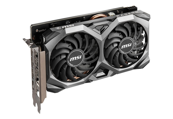 微星 Radeon RX 5500 XT MECH 4G OC【刷卡含稅價】