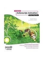 二手書博民逛書店《Foundation Actionscript Animati