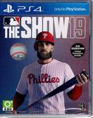 【玩樂小熊】現貨中PS4遊戲 MLB THE SHOW 19 美國職棒大聯盟19 MLB19 英文亞版