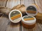 【Solomon 原創設計皮件】英國頂級皮革固體護理膏/皮革保養油
