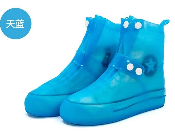 戶外防雨鞋套 下雨天防水防滑鞋套
