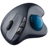 晟鵬【MX ERGO+滑鼠墊】無線優聯軌跡球滑鼠人體工學創意筆記型電腦usb無線滑鼠