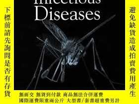二手書博民逛書店Epidemiologic罕見Methods For The Study Of Infectious Diseas