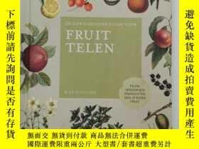 二手書博民逛書店de罕見kew gardener s gids voor fruit telenY19139 KAY MAGU