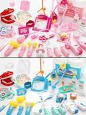 仿真小醫生玩具套裝工具箱打針護士男孩兒童醫院過家家女孩聽診器