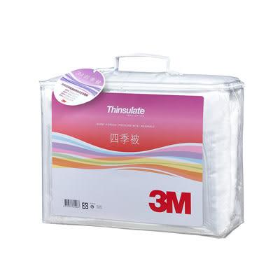 3M Thinsulate可水洗四季被 (雙人6x7)