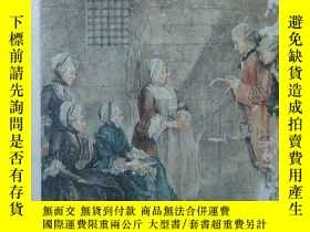 二手書博民逛書店法語原版書罕見L Affaire Calas Poche – 1