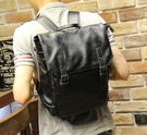 FINDSENSE Z1 韓國 時尚 潮 男 皮質 多功能 單肩包 休閒 旅行包