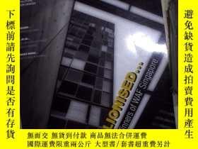二手書博民逛書店HINGE罕見2012 207Y180897