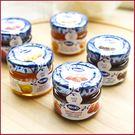 【零售單瓶(無包裝款):瑞士進口hero藍蓋多口味小果醬 28g】 -迎賓送客禮.桌上禮