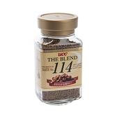 UCC即溶114咖啡罐90g