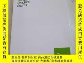 二手書博民逛書店Multistate罕見Bar Exam Practice Exams 2017 EditionY354 Th