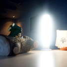 LED燈 高亮度 補光燈 探照燈 柱型 ...