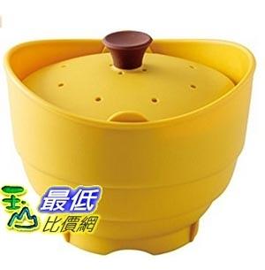 [東京直購] Izawa Corporation 837(YL) 黃色 微波丼飯碗 Don Japonais