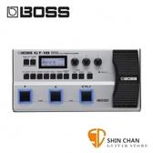 樂蘭 BOSS GT-1B 貝斯綜合效果器 GT1B 原廠公司貨一年保固/附AA鹼性電池、變壓器【 Roland 】