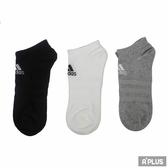 ADIDAS 襪 LIGHT LOW 3PP 基本款短襪組 - DZ9400