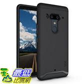 手機保護殼 HTC U12 Plus Case / U12+ Case, TUDIA [MERGE Series] Heavy Duty Extreme Protection
