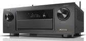 贈發燒線材組《新竹 名展音響》 DENON AVR-X6400H 頂級11.2聲道影音環繞擴大機 公司貨