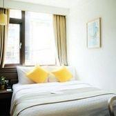 雙12活動限定---蜂巢旅店【精緻客房一大床】YAHOO奇摩商城電子兌換券(限平日適用)