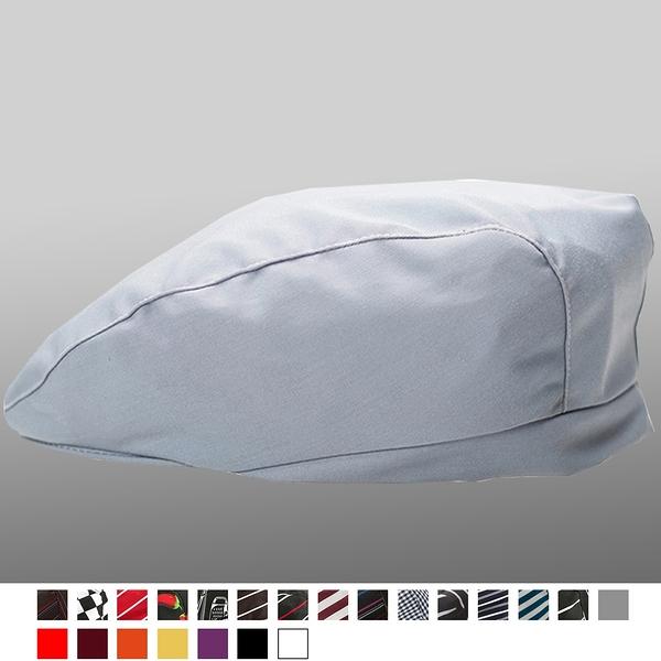 晶輝專業團體制服CH136*餐廳酒店服務生工作帽 22種顏色團體食品衛生防塵帽
