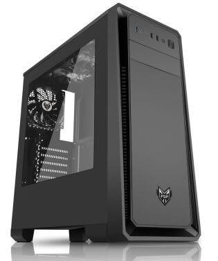 全漢 CMT 聖俠士 ATX(1)大(5)小電腦機殼【刷卡含稅價】