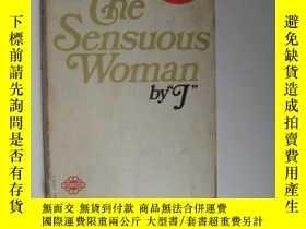 "二手書博民逛書店HOW罕見TO BECOME THE SENSUOUS WOMEN如何成為感性的女人Y12014 """