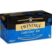 【Twinings唐寧茶】仕女伯爵(2g*25包)