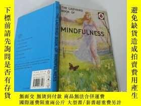 二手書博民逛書店The罕見Ladybird Book Of Mindfulness:《瓢蟲正念書》Y200392
