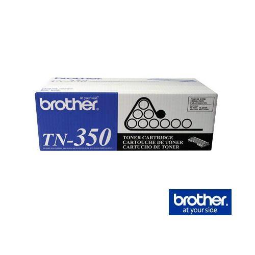 【原廠】Brother TN-350 雷射碳粉匣 黑色 FAX-2820/2910/MFC-7220/7420