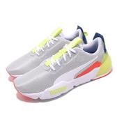 Puma 訓練鞋 Cell Phase 白 灰 男鞋 運動鞋 跑步 健身 【PUMP306】 19263805