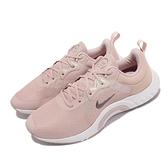 Nike 訓練鞋 Renew In-Season TR 11 寬楦頭 粉紅 女鞋 健身房【ACS】 DN5116-600