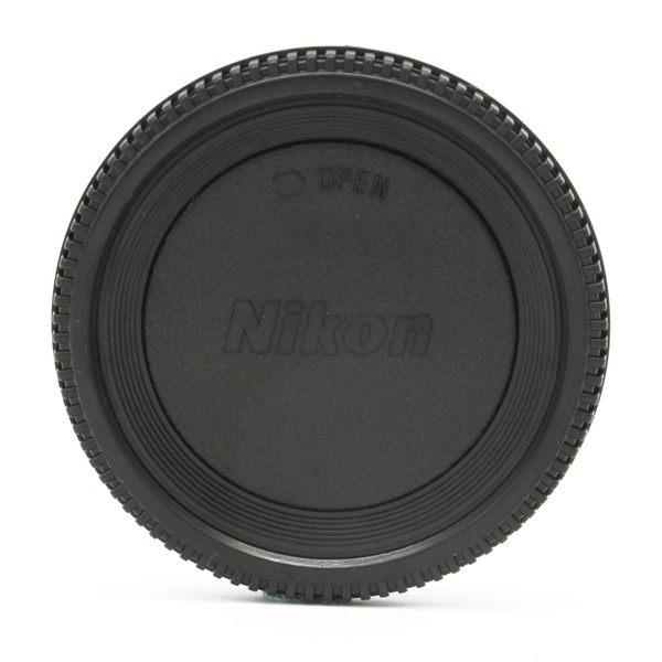 又敗家@尼康副廠Nikon機身蓋相容原廠Nikon機身蓋蓋BF-1A機身蓋F機身蓋相機蓋保護蓋Nikon副廠機身蓋